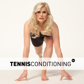 22 Static Stretching Exercises For Tennis Cool Down