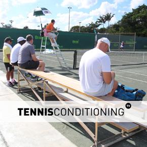 Tennis: Qou Vadis?