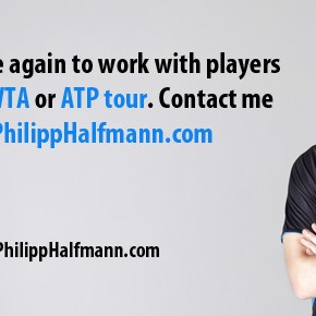 Tennis Touring and Strength & Conditioning Coach