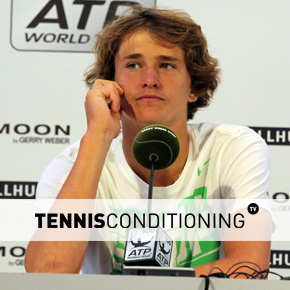 Player Development: How To Become a Great Tennis Player