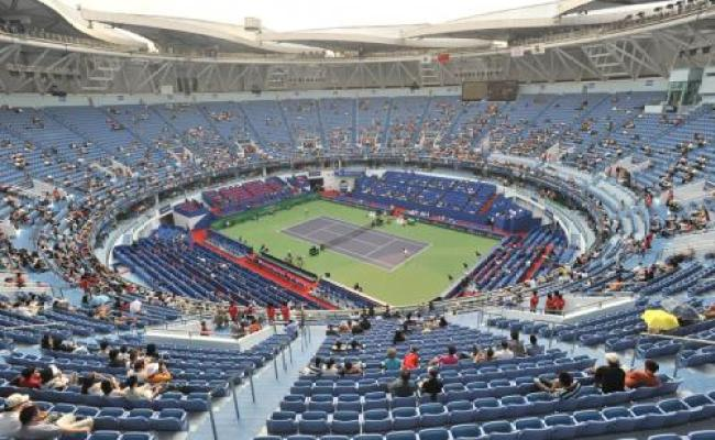 Road To The Shanghai Rolex Masters Tennis Forecast