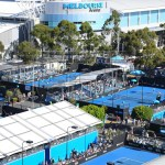 Australian Open Tennis 2019 • Sunday's Order Of Play • Nadal vs. Berdych, Federer vs. Tsitsipas