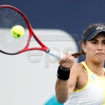 ATP • WTA Draws & Thursday's Order Of Play From The Miami Open Tennis