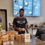 Rohan Bopanna Stays Busy By Blending Tennis With Passion For Coffee