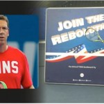 Tennis Legends Sven Groeneveld and Nick Bollettieri Join REBO | Checkout This New Practice Wall