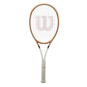 Wilson Blade 98 Roland Garros Edition