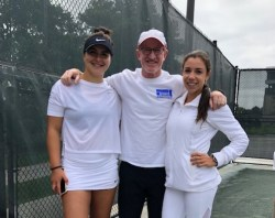 Tennis Analytics with Bianca Andreescu