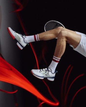Chaussure de Tennis AGLT21 Ultra
