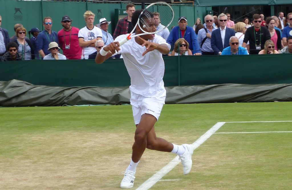 Felix Auger Aliassime Height In Feet . The Ascent To The Throne Begins For Felix Auger Aliassime Page 10 Talk Tennis