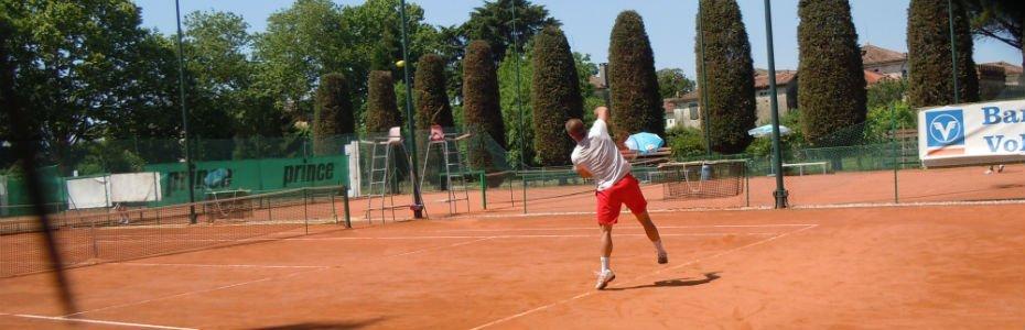 Settore Agonistico | Tennis Club Mogliano