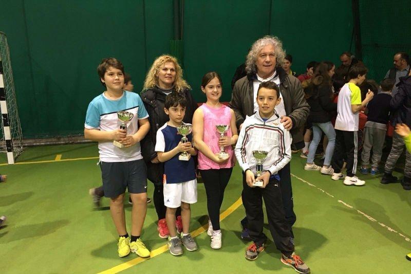 Torneo di Carnevale 2017-4   TC Mogliano