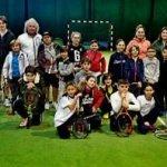 Feste di Natale 2017 al Tennis Club Mogliano | TC Mogliano