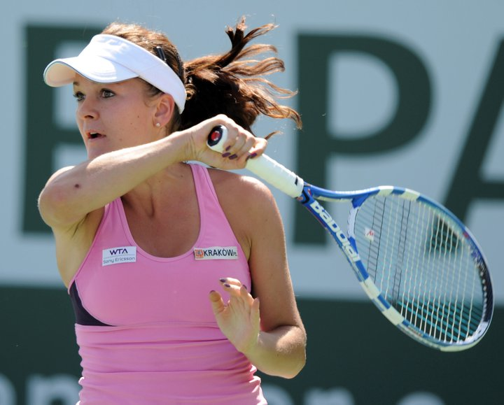 Agnieszka Radwańska - Agnieszka Radwanska Is the Smartest Tennis Player in Modern Women Tennis