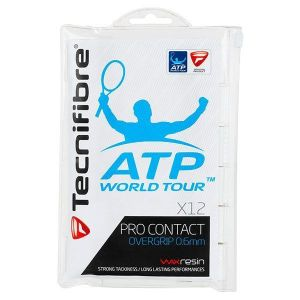 Tecnifibre Pro Contact OvergripX12-0
