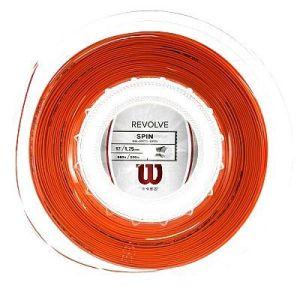 Wilson Revolve-125-Arancio Fluo-0