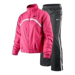 Nike Warm UP Track Suit -0
