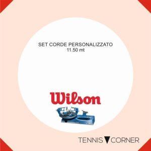 Wilson Revolve Spin-125-Nero-0