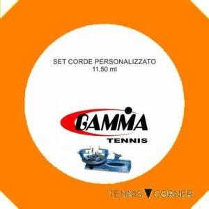 Gamma TNT2 -127-Naturale