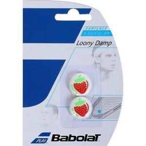 Babolat Loony Damp Strawberry Antivibrazione da Tennis - TennisCornerShop