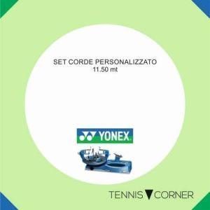 Yonex Poly Tour Strike-125-Grigio