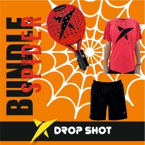 Bundle Drop Shot Padel