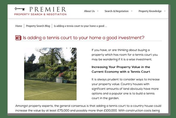 Premier Property