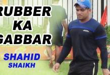 SHAHID SHAIKH POST