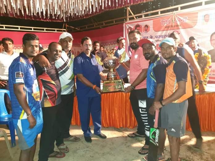 sandy sp winners at bhandup