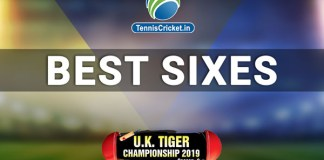 best six uk tiger championship 2019