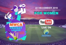 mwca cricket league 2019 mumbai