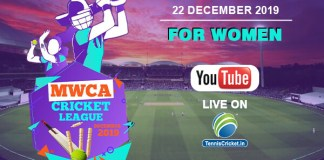 mwca cricket league 2019 mumbai