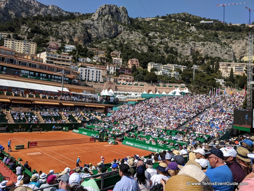 Monte Carlo Masters Tips for attending
