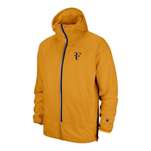 Nike Men Roger Federer Court Packable Tennis Jacket