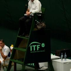 Tennis Umpire Chair Hire Louis Ghost Chairs Ireland Become An A Line With Introduction To And Training In Umpiring The Course Is Combination Of Classroom On Court Work Includes Exam At