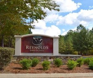 Reynolds Lake Oconee // An Established and Traditional Community with a Tennis Program to Match