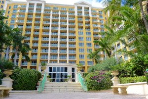 The Ritz- Carlton Key Biscayne, Miami