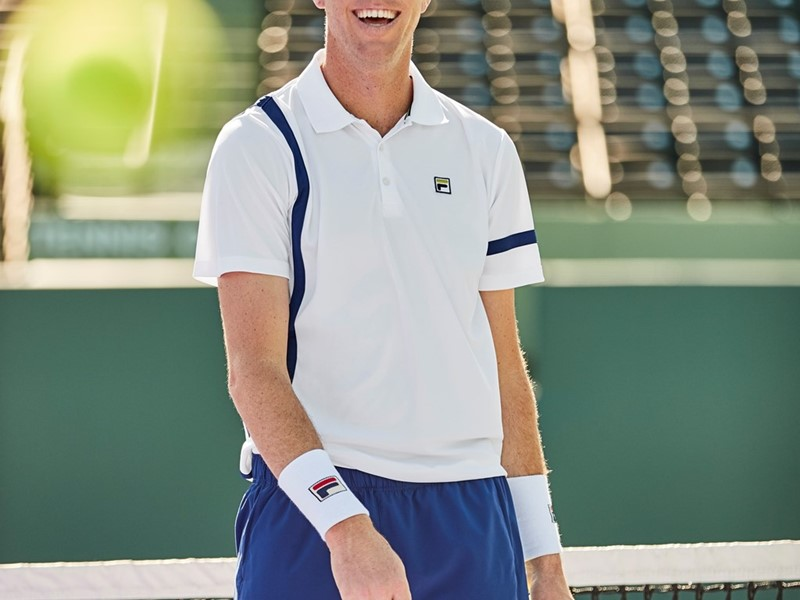 FILA Introduces New 30 Love Tennis And PLR Collections For