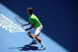 tennis footwork rafael nadal