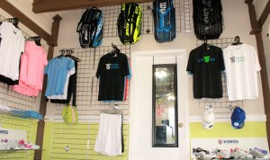 Tennis Clothing, Shoes and Bags Reno NV