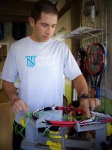 Pro Tennis Stringer Reno NV