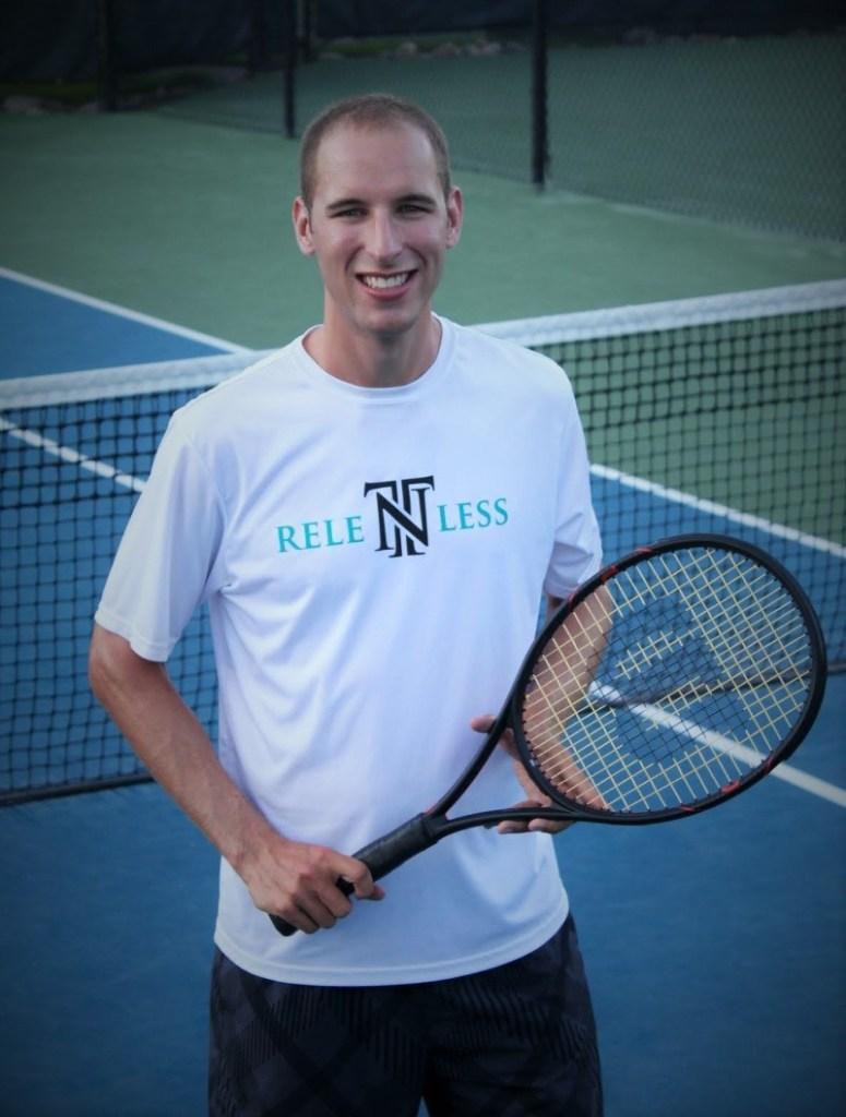 Tennis Nation Racquet Sports - Randy Reynolds