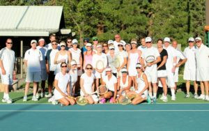 tennis social events in Reno, Nevada