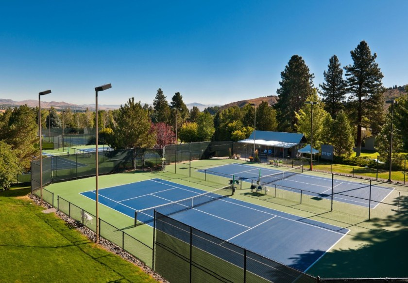 Caughlin Athletic Club Reno Nevada