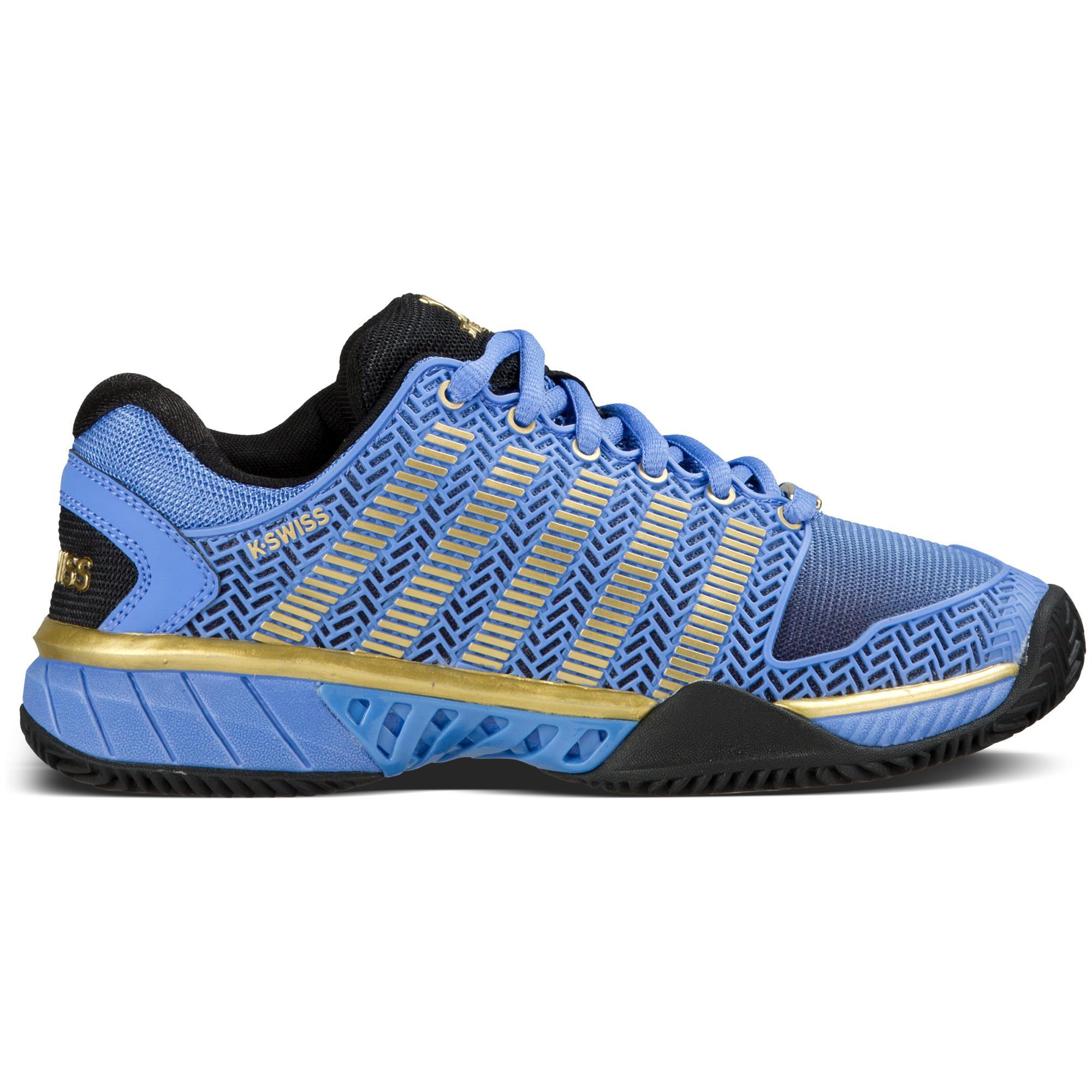 K-Swiss Womens Hypercourt Express Tennis Shoes - 50th Anniversary - Tennisnuts.com