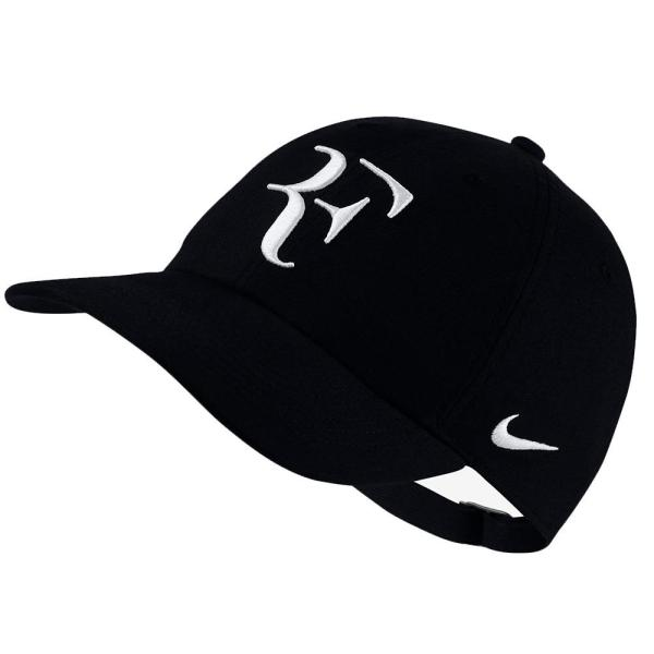 Nike Rf Aerobill H86 Adjustable Cap - Black