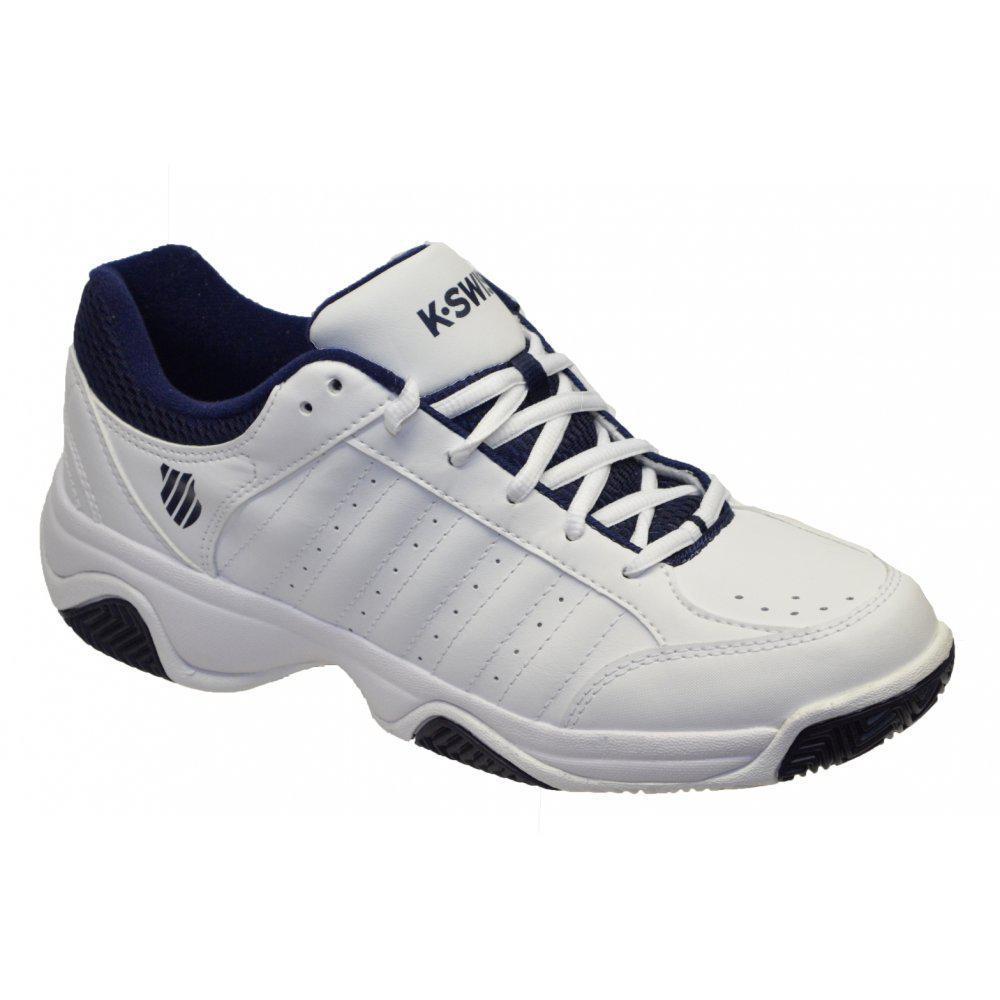 K Swiss Mens Ariake Iii Running Shoe