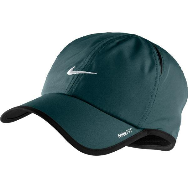 Nike Mens Dri-fit Featherlite Cap - Dark Blue