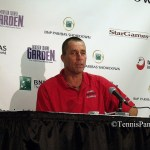 Ivan Lendl, Mardy Fish and Jill Craybas to Coach with USTA Player Development