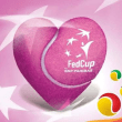 Voting Opens for 2017 Fed Cup Heart Awards