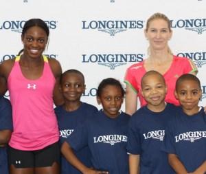 Stefanie_Graf_and_Sloane_Stephens_at_Longines_Center_Court_for_Kids